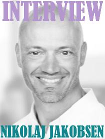 Interview med Nikolaj Juul Jakobsen
