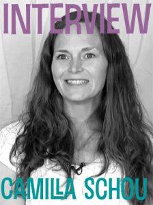 Camilla Schou Andersen interview