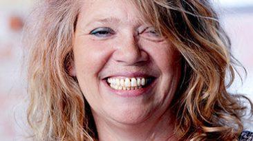 Marianne Palm - Min Historie, NSTV.dk