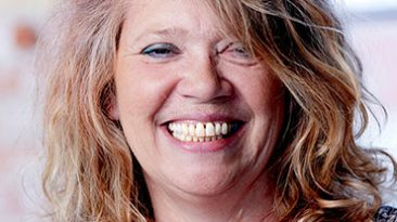 Marianne Palm - Interview uncut NSTV.dk