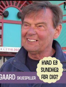Ulf Pilgaard HVad er sundhed for dig