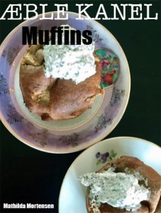 Æble Kanel Muffins