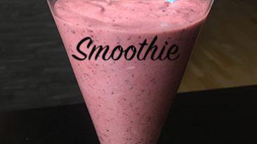 Stop Craving Smoothie - NSTV.dk