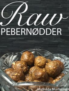 Raw Pebernødder med ekstra næring - NSTV.dk