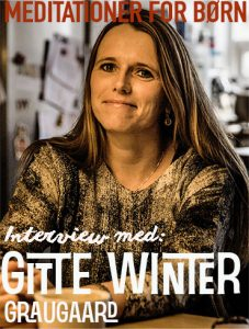Interview med Gitte Winter Graugaard