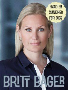 Britt Bager (V)