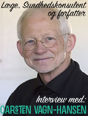 Carsten Vagn-Hansen