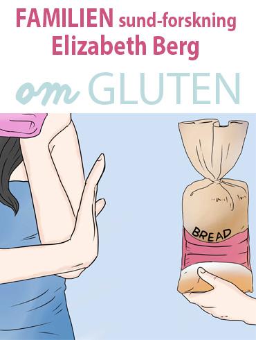 Nstv.dk Elizabeth Berg om Gluten