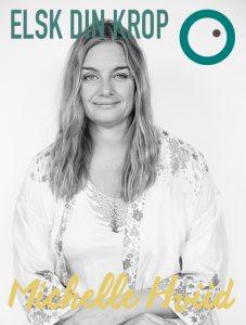 Michelle Hviid på nstv.dk