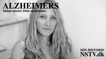 Alzheimers - Min Historie